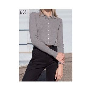 Brandy Melville Caroline long sleeve